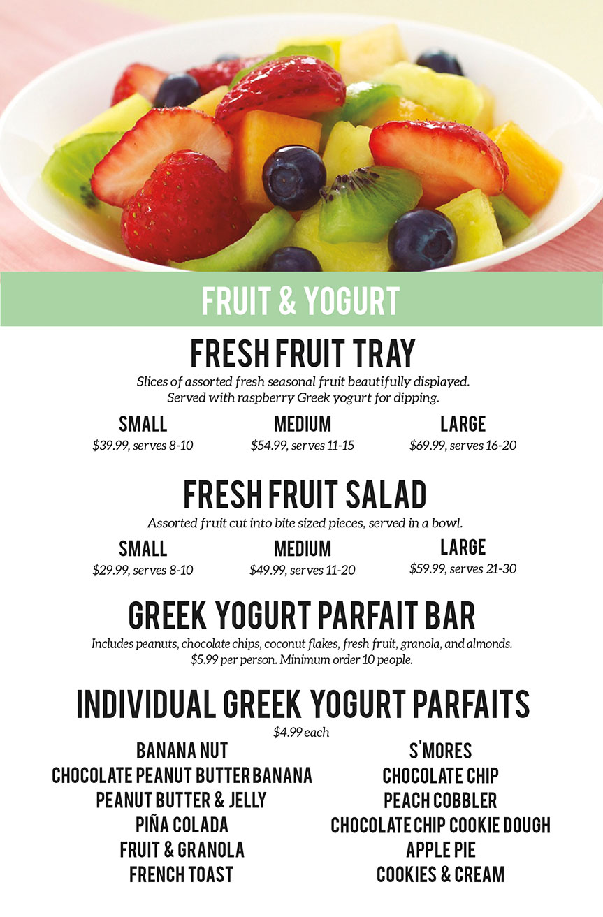 Eh menu catalog page 3 fruit
