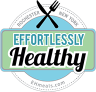 Effortlessly Healthy Logo